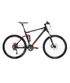 Велосипед Haibike Attack FS 26&quot 47 см, 2014