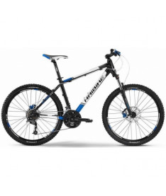Велосипед Haibike Attack SL 26&quot 50 см, 2014