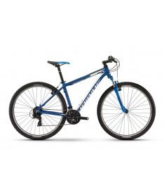 Велосипед Haibike Big Curve 9.10 29&quot, рама 50 см, 2016