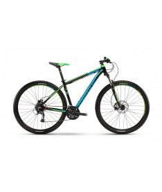 Велосипед Haibike Big Curve 9.30 29&quot, рама 55 см, 2016