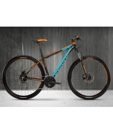 Велосипед Haibike Big Curve 9.40 29&quot, рама 45 см, 2016
