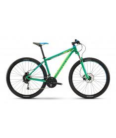 Велосипед Haibike Big Curve 9.40 29&quot, рама 50 см, 2016