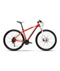 Велосипед Haibike Big Curve 9.50 29&quot, рама 50 см, 2016