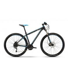 Велосипед Haibike Big Curve 9.60 29&quot, рама 45 см, 2016