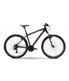 Велосипед Haibike Edition 7.10, 27.5&quot, рама 50 см