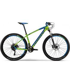 Велосипед Haibike Freed 7.40 27.5&quot, рама 45 см, 2016