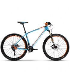 Велосипед Haibike Freed 7.50 27.5&quot, рама 50 см, 2016