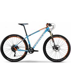 Велосипед Haibike Greed 9.50 29&quot, рама 45 см, 2016