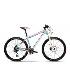 Велосипед Haibike Life 7.70 27.5&quot, рама 45 см, 2016
