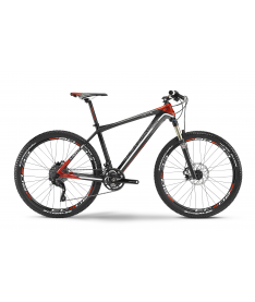 Велосипед Haibike Light SL 26&quot, 49 см, Carbon