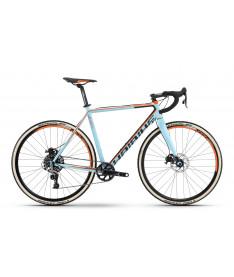 Велосипед Haibike Noon 8.30 28&quot, рама 56 см, 2016