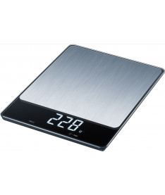Весы кухонные Beurer KS 34 stainless steel
