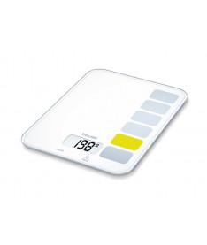 Весы кухонные электронные Beurer KS 19 sequence