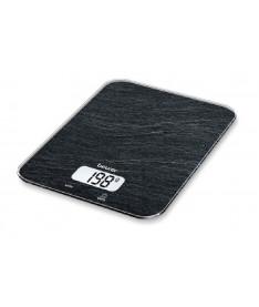 Весы кухонные электронные Beurer KS 19 slate
