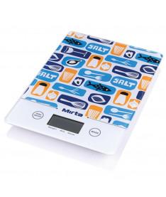Весы кухонные электронные Mirta SKE 305 S