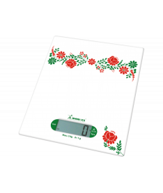 Весы кухонные электронные Momert 6852