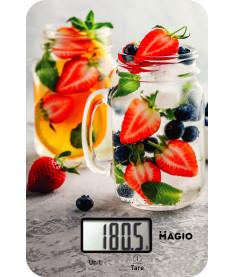 Весы кухонные MAGIO MG-794
