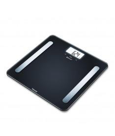 Весы напольные диагностические Beurer BF 600, черные