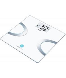 Весы напольные диагностические Beurer BF 710, бирюзовый