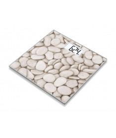 Весы напольные электронные Beurer GS 203 Stones
