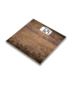 Весы напольные электронные Beurer GS 203 Wood