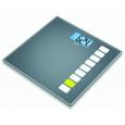 Весы стеклянные Beurer GS 205