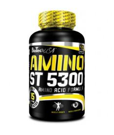 Вiotech AMINO ST 5300, 120 таблеток