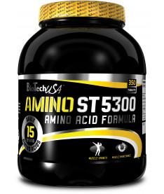 Вiotech AMINO ST 5300, 350 таблеток