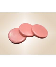 Воск для депиляции в дисках розовый (Xanitalia)