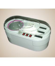 Воскоплав на 3 кассеты и банку S-8327