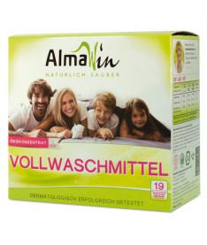 Высокоэффективный стиральный порошок AlmaWin, 1,08кг