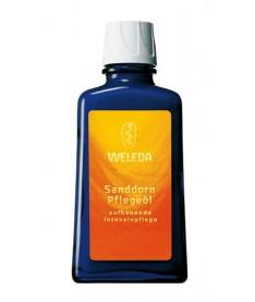 Weleda Облепиховое масло (Sanddorn PflegeVl) 100 ml