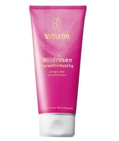 Weleda Розовый омолаживающий гель для душа (Wildrosen VerwVhndusche) 200 мл
