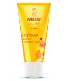 Weleda Защитный бальзам от ветра и холода Weleda (Calendula Wind-und Wattrerbalsam) 30 ml