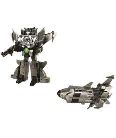 X-bot  МЕЖГАЛАКТИЧЕСКИЙ КОРАБЛЬ  (30 см) Робот-трансформер