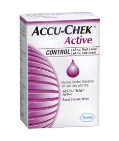 Accu-Chek Active Control Контрольный раствор