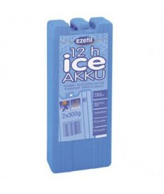 Аккумулятор холода EZetil Ice Akku 2х300 г.