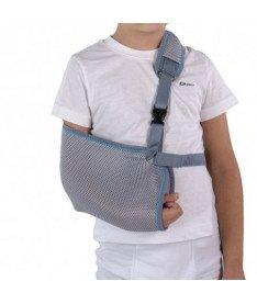 Алком 3004k Бандаж-поддерживатель руки (косынка) детский