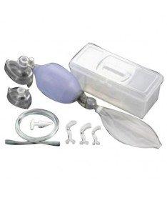 Аппарат искусственной вентиляции легких ИВЛ ручной БИОМЕД