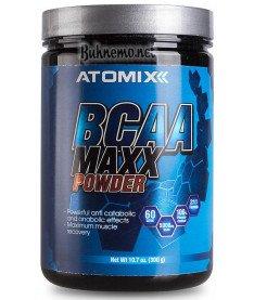 ATOMIXX BCAA MAXX POWDER, 300 гр
