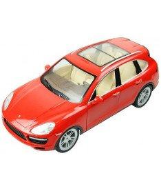 Auldey PORSCHE CAYENNE TURBO S (красный,1:16) Автомобиль радиоупр-ый (1:16)
