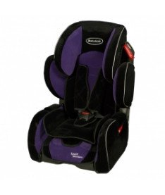Автокресло BabySafe Sport Premium 2013, purple