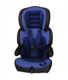Автокресло Bertoni JUNIOR PREMIUM, blue lorelli