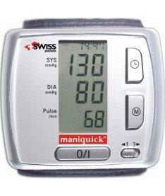 Автоматический тонометр Maniquick MQ 103 (Швейцария)