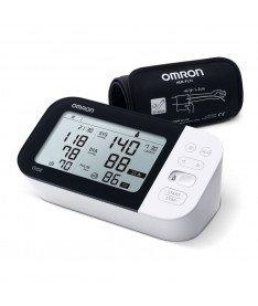 Автоматический тонометр OMRON M7 Intelli IT (HEM-7361T-EBK)