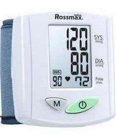 Автоматический тонометр Rossmax G150 (Швейцария)