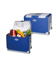 Автомобильный термоэлектрический холодильник MYSTERY MTC-4010