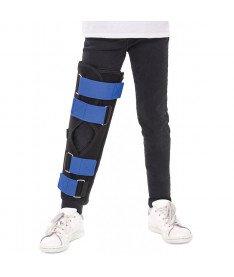Бандаж для колінного суглоба ТУТОР універсальний висота 40см