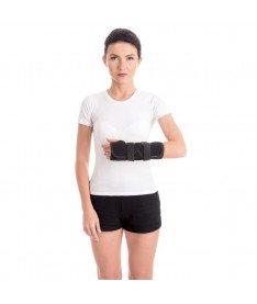 Бандаж для променево-зап'ясткового суглоба з ребром жорсткості універсальний