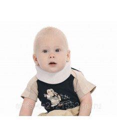 Бандаж шейный для детей грудничкового возраста Тривес серия Expert